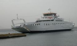 Main image of Double Ended Ferries TBN 17 80.5 m  by KOUTALIS PERAMA built 2010