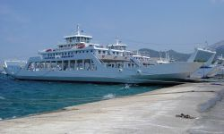 Main image of Double Ended Ferries TBN 19 88.24 m  by GREECE built 1996