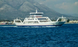 Main image of Double Ended Ferries TBN 15 83 m  by PERAMA built 2010
