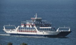 Main image of Double Ended Ferries ΤΒΝ 27 83.55 m  by ZERVAS AMBELAKIA built 2005